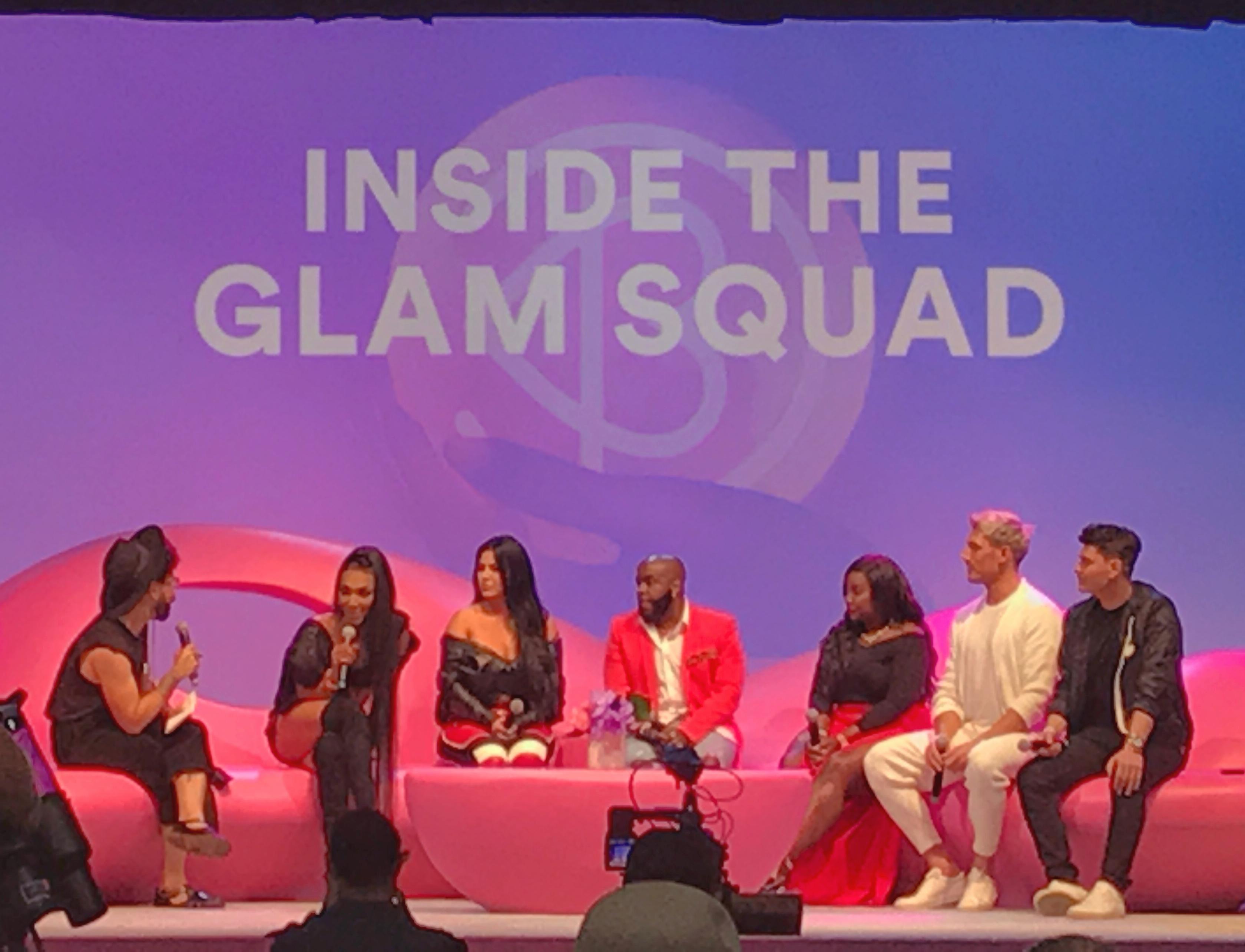 Was Beautycon LA 2018 worth it? | Inside the Glam Squad