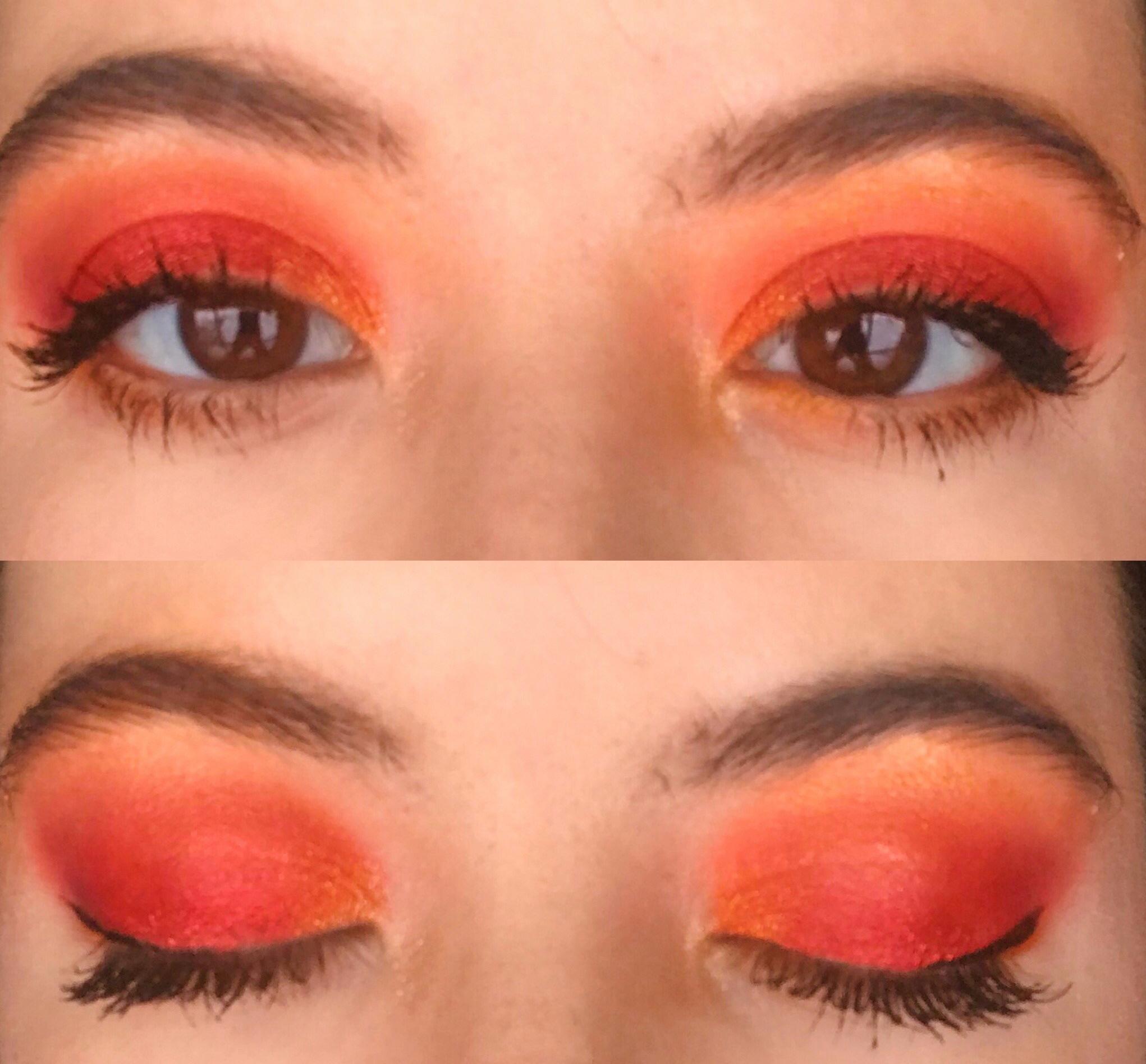 ColourPop x ILuvSarahii Through My Eyes Demo