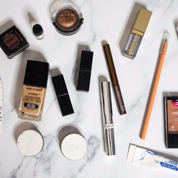 MASSIVE Mid-Year Beauty Declutter | 26% gone!