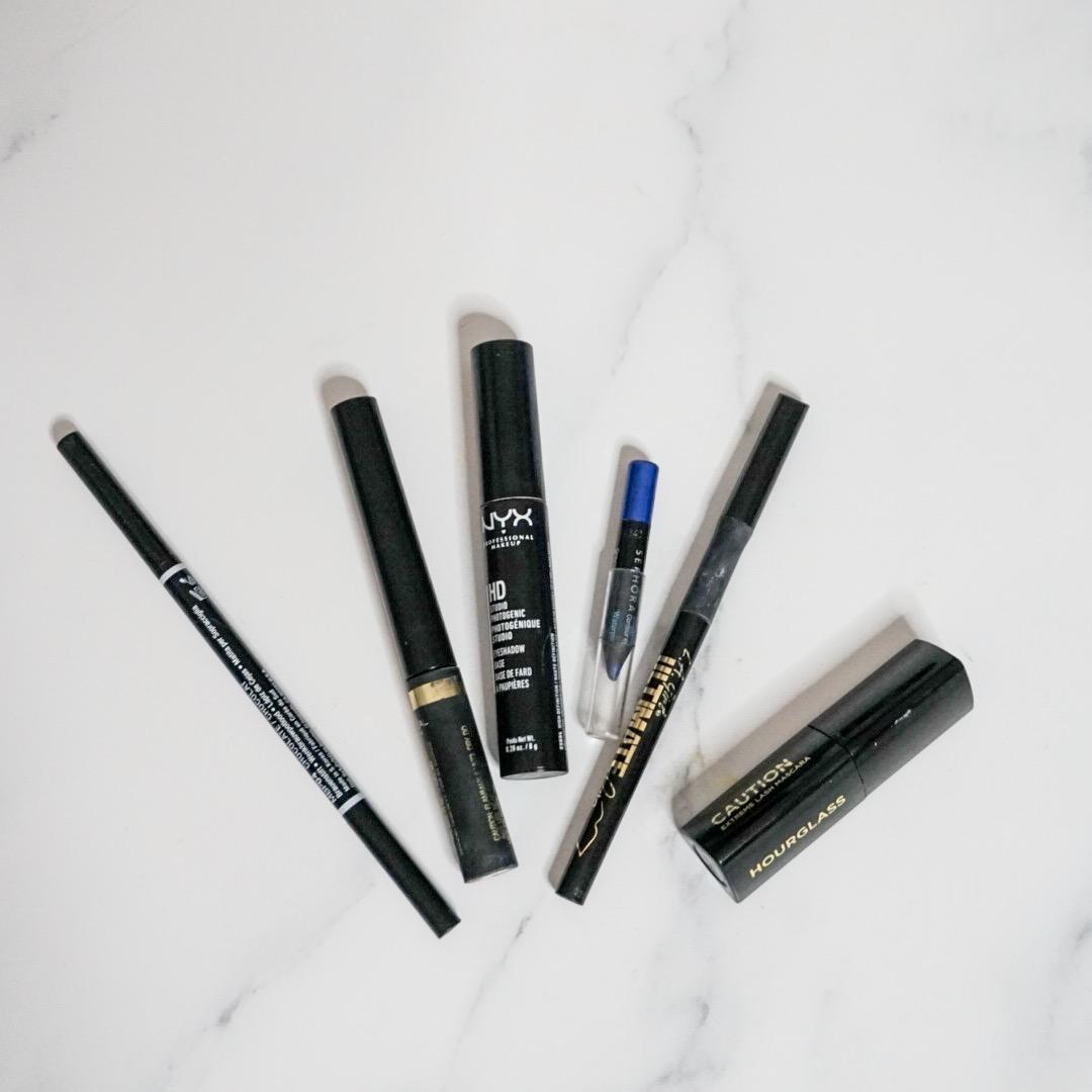 Massive Beauty Empties - Cosmetics, Skincare, Haircare