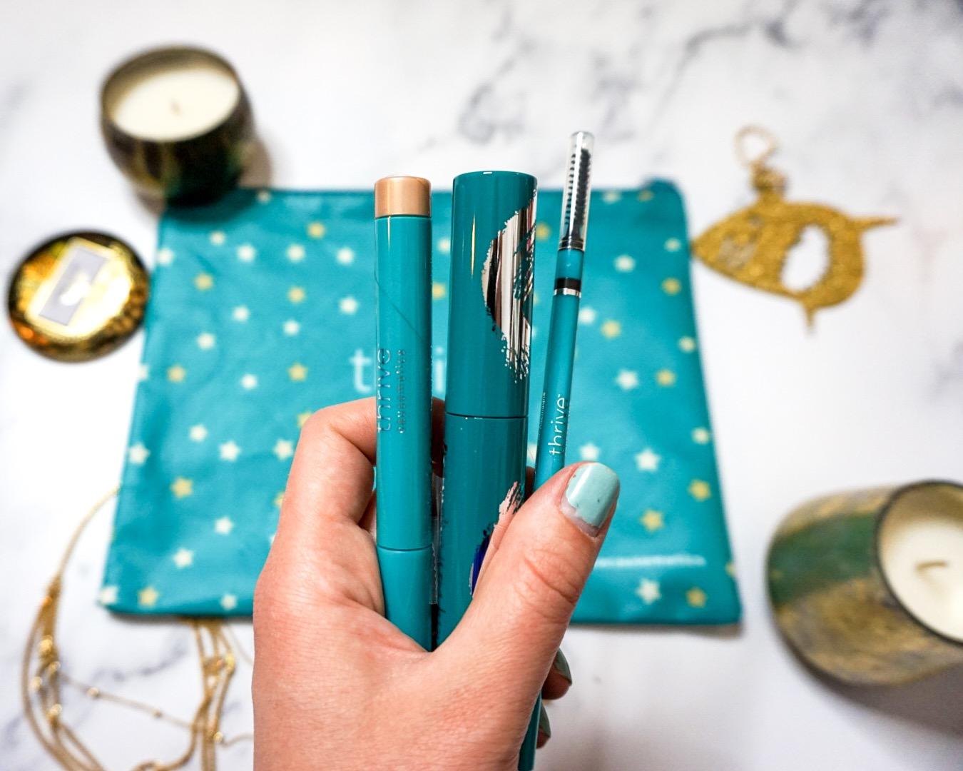 Newbie Awards 2019 | Best of Beauty 2019 | Best Brow 2019 - Thrive Causemetics Brow Liner Pencil