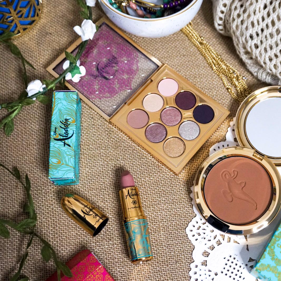 Newbie Awards 2019 | Best of Beauty 2019 | Best Lipstick 2019 - MAC x Aladdin Friend Like Me Lipstick