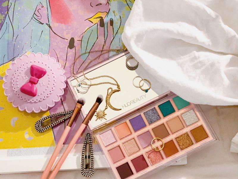 Yearlong Beauty No Buy Update #1 | Huda Beauty Mercury Retrograde