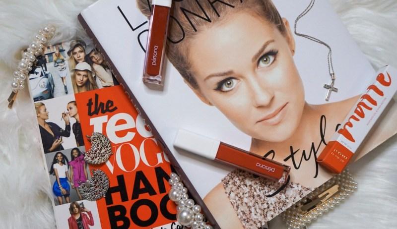 Persona Cosmetics Holy Grail & Phoenix Liquid Lipstick Review & Swatches