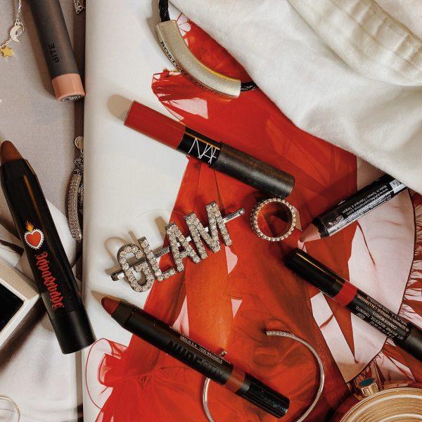 Honest Lip Crayon Ranking   Watch Out Bullet Lipsticks