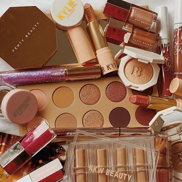 Are Celebrity Makeup Lines Just Cash Grabs?