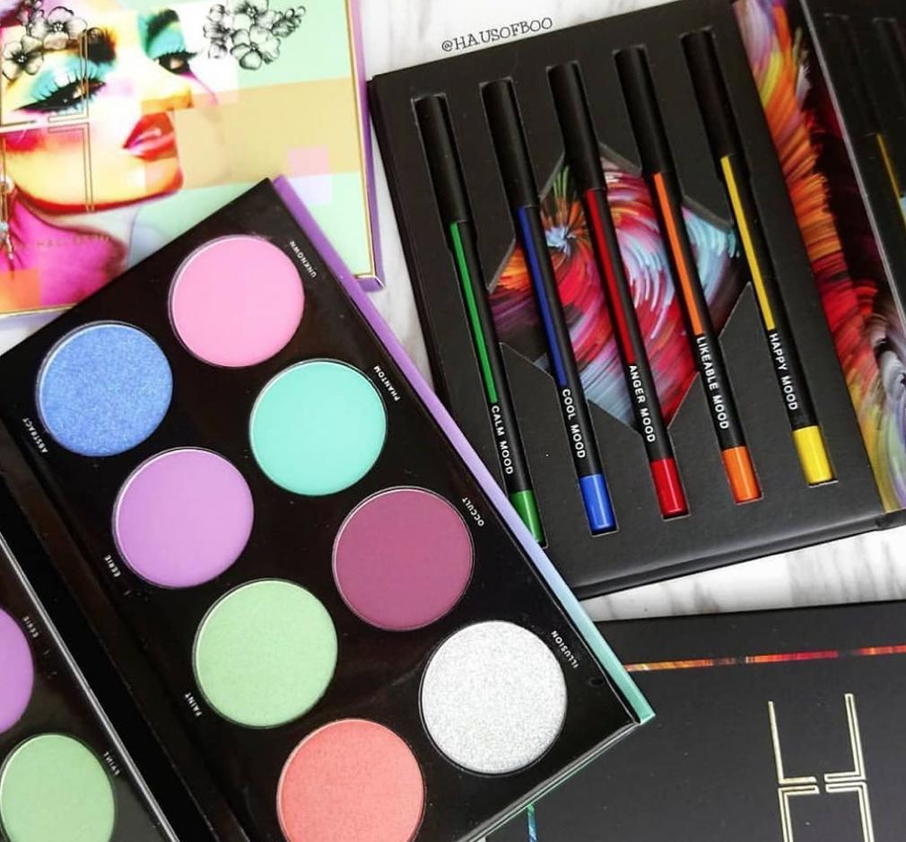 10 European Indie Makeup Brands You Need to Try in 2020 | Linda Hallberg Cosmetics
