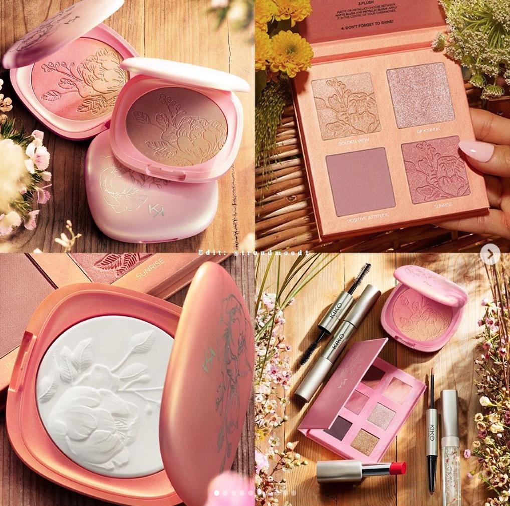 What I Wanted to Buy February 2020 | KIKO Milano Tuscan Sunshine Collection