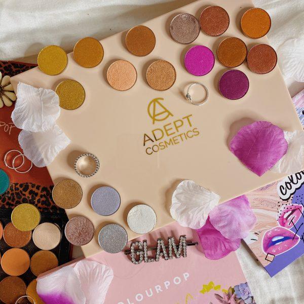The Eyeshadow Palette Tag | Best & Worst