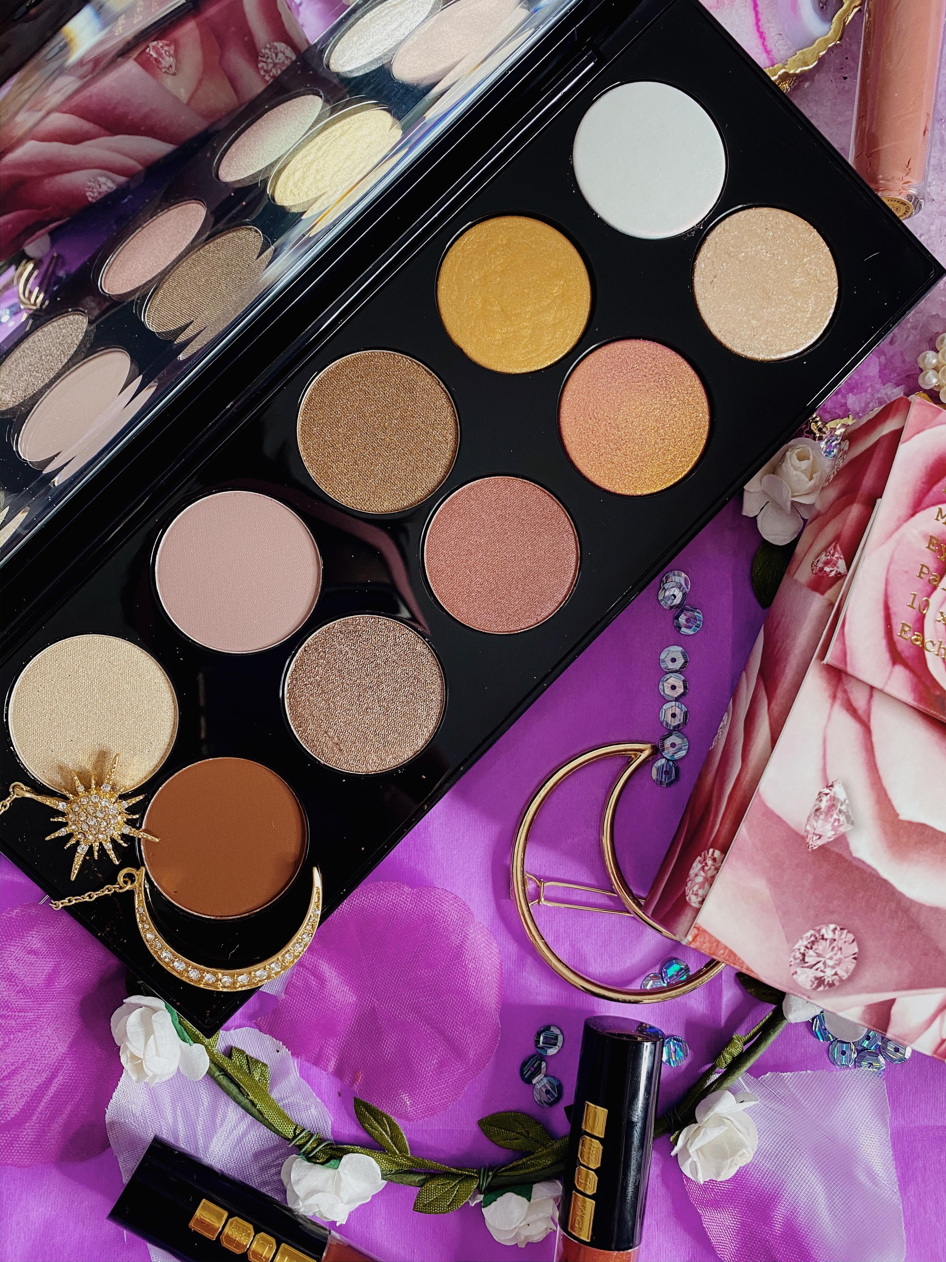 2020 Beauty Low Buy Update #1 | Pat McGrath Labs Divine Rose Palette