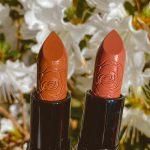 MAC Cosmetics x Selena La Reina Lipsticks in La Reina & Selena Vive