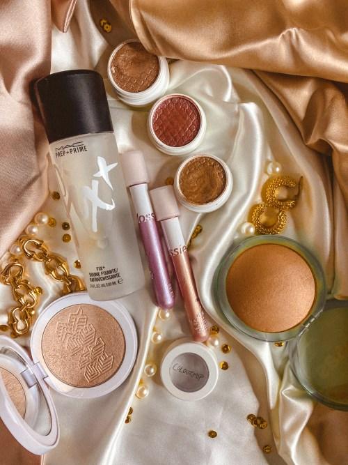 FMK Beauty Brand Tag