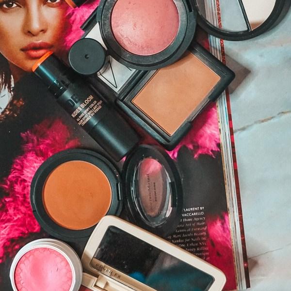 21 Questions: Makeup Edition Tag