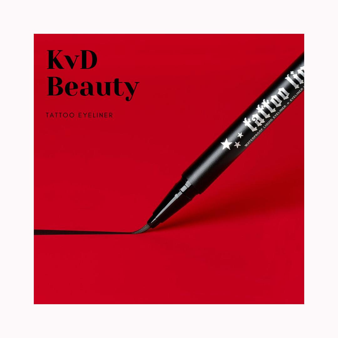 KvD Beauty Tattoo Eyeliner